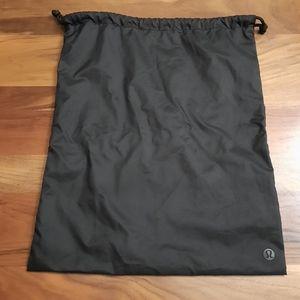 🍒Lululemon Black Small Bag